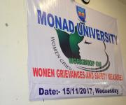 Women Grievance Cell